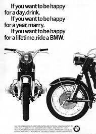 vintage honda motorcycle ads. Vintage BMW Motorcycle Ad To Honda Ads