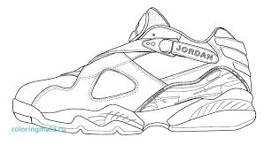 jordan coloring pages coloring pages shoes shoe coloring pages elegant coloring pages coloring pages of shoes