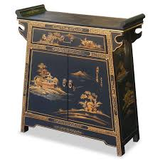 asian influenced furniture. chinoserie a western style of design influenced by asian wall decor and other designs was popularized in the eighteenth century sees resurgence today furniture