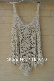 Crochet Tank Top Pattern Cool Stylish Tank Top Crochet Pattern White Crop Tank Top Crochet Halter