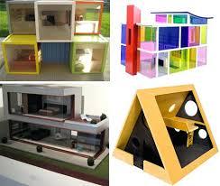 dollhouse furniture modern. Unique Dollhouse Modern Dollhouse Furniture Diy Plans Miniature Kits   Inside Dollhouse Furniture Modern