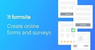 Google Forms Download Charts Formsite Online Form Builder Create Html Forms Surveys