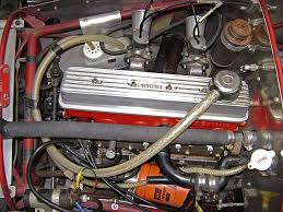 past crosley of the month winners page 17 the engine appears to be a 53ci crofton block on a crosley crankcase should make a pretty hot setup another shot of the engine