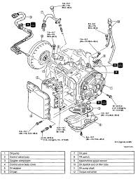 mazda mpv 2000 engine diagram mazda wiring diagrams