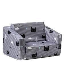 adairs kids flip out sofa bed mask home gifts furniture adairs kids