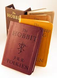 the hobbit and the lord of the rings deluxe pocket set