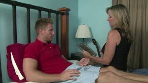 Jodi west blended and twisted creampie