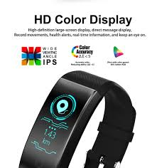 <b>LIGE 2019 New</b> Smart Bracelet Men And <b>Women</b> Waterproof Sport ...
