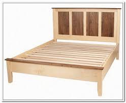 storage bed plans. Platform Storage Bed Queen Plans