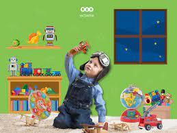 Bật mí TOP 10 đồ chơi cho bé trai 4 tuổi thông minh nhất 2021