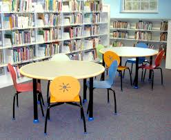 Library seating furniture Interior Lounge Seating Spaceist Library Design Associates Inc Library Furniture Children Teen