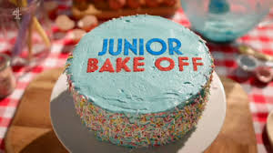 Junior Bake Off - Wikipedia