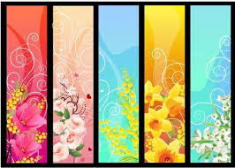 banner free vector download (8,302 free vector) for commercial use Wedding Banner Patterns beautiful flower banner 02 vector christian wedding banner patterns