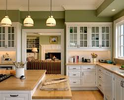 colors green kitchen ideas. Awesome Small Kitchen Designs Photo Gallery : Cool Simple Wall ColorsGreen Colors Green Ideas A