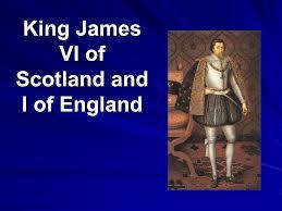 「James VI scotland」の画像検索結果