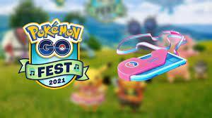 Lohnt sich das Pokémon GO Fest 2021 Ticket?