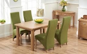 dining room furniture oak. Beautiful Oak 4 Seater Oak Dining Table Sets And Room Furniture