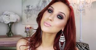 jennifer lopez eye makeup tutorial mugeek vidalondon i m into you video teaser romantic midnight eye make