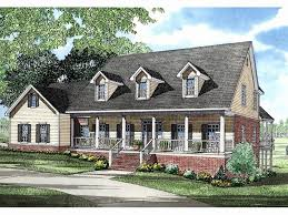 ranch house plans with large front porch new front porch house plans lovely cottage house plan