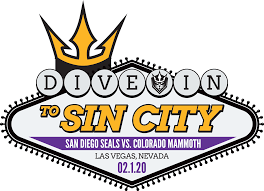 Dive In To Sin City San Diego Seals Lacrosse