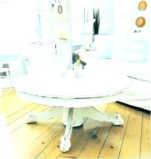 chic coffee tables white shabby table fresh round awesome home design with storage diy