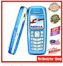 Nokia 3100 Original mobile set Imported ...