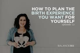Birth Plan Choices Episode 77 How To Plan The Birth Experience You Want For