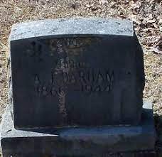 Albert J. Barham (1866-1944) - Find A Grave Memorial