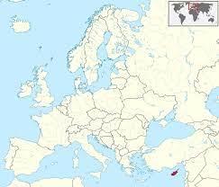 Orasul se afla pozitionat oarecum in. Cipru De Nord In Harta Lumii Mamă Din Cipru De Nord In Lume Europa De Sud Europa