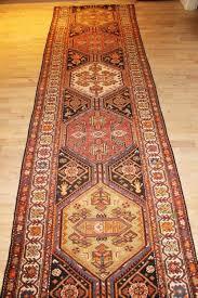 antique north west persian rug runner carpet