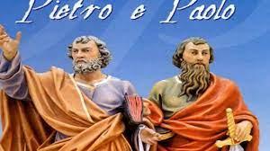 Riti e tradizioni per la festa di San Pietro e Paolo a Roma