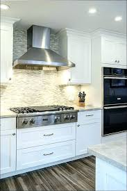 grout tile backsplash