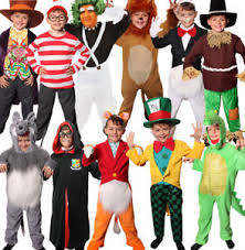 Image Is Loading BOYS BOOK CHARACTER COSTUMES WORLD BOOK DAY CHILDS