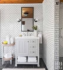 there are many ways to breathe new life into one of the most important and practical rooms in your home many of these bathroom update ideas