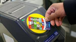 oyster faqs how to use your card