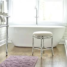 vanity stools and chairs. Vanity Stools For Bathrooms Best Incredible Benches Bathroom Pertaining To And Chairs M