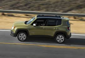 test drive 2015 jeep renegade limited review car pro