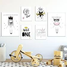 childrens wall art prints canada
