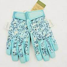 smith and hawken gardening gloves small