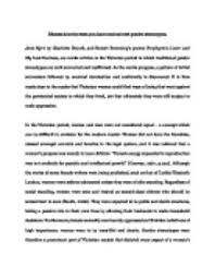 essay on eyre twenty hueandi co essay on eyre