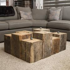 How to Make Furniture from Railway Sleepers