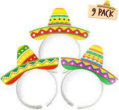 Cinco De Mayo Decorations Fiesta Party ...