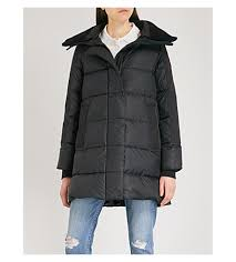... discount code for canada goose altona quilted shell down parka jacket  selfridges 4a3c2 fc51e ...