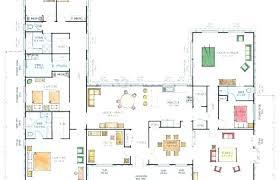 u shaped house plans with pool u shaped house modern house plans medium size u shaped