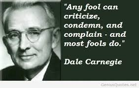 Dale Carnegie Quotes Classy Dale Carnegie Quote