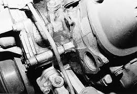the ford 289 and 302 engine block ford engine assebly date code stamping on engine block