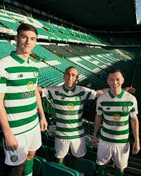 To mark the club's 125th anniversary in 2013 a rather fine retro kit was designed by nike that included narrower hoops in the style adopted (by happy coincidence. Cult Kits Celtic Fc 2019 20 Home Kit