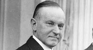 40【Calvin Coolidge Quotes】 40th US President Simple Calvin Coolidge Quotes Persistence