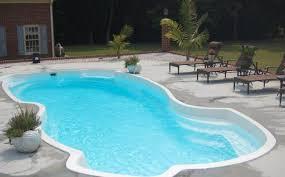 home florida pools premium fiberglass swimming