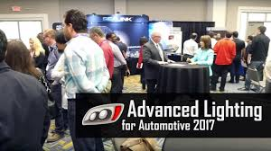 Advanced Lighting For Automotive Advanced Lighting For Automotive Summit Detroit Mi 2017